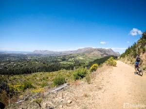 The Cecilia trail (pic: Bikehub)